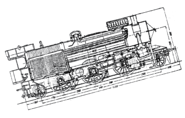 vlak b